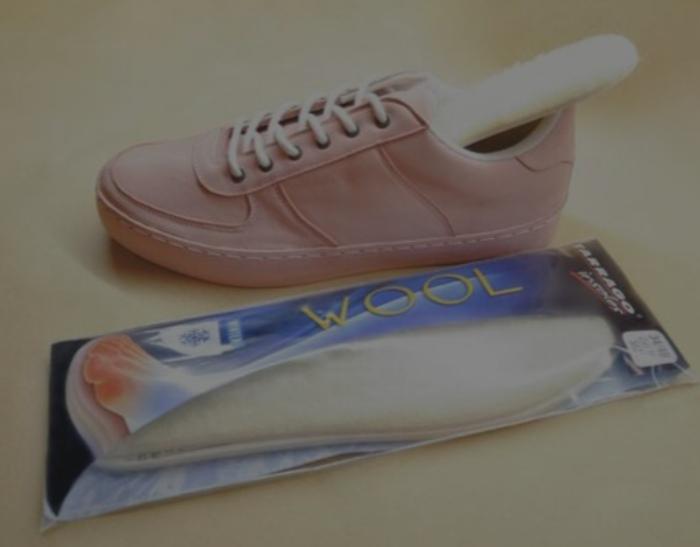Plantillas sneakers