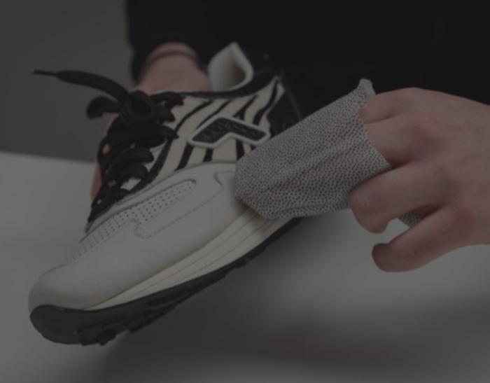 Reparar sneakers