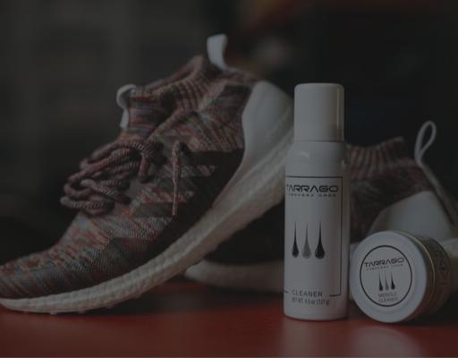 Limpiador sneakers